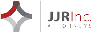 JJR Inc. Attorneys Logo