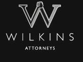 wilkins-log